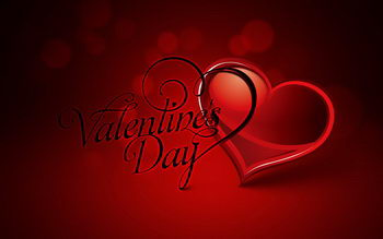 Valentine Day Holiday In Photos